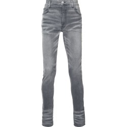 Amiri Stack jeans - Grey found on MODAPINS from FarFetch.com - US for USD $1082.00