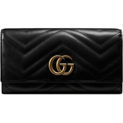Gucci GG Marmont continental wallet found on Bargain Bro UK from Eraldo