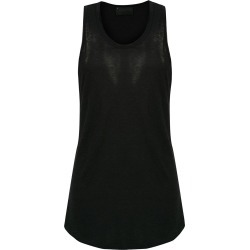 Andrea Bogosian classic tank - Black found on MODAPINS from FarFetch.com- UK for USD $62.94