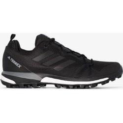 adidas Black Terrex Skychaser sneakers found on Bargain Bro UK from Browns Fashion