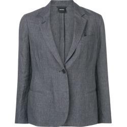 Aspesi single-breasted blazer - Grey found on MODAPINS from FarFetch.com - US for USD $665.00