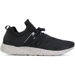 Arkk neoprene and mesh sneakers - Black found on MODAPINS from FARFETCH.COM Australia for USD $129.36