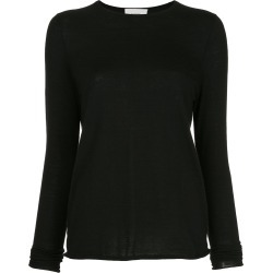 Bassike cut out back jumper - Black found on MODAPINS from FarFetch.com - US for USD $495.00