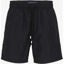 Vilebrequin Mens Black Moorea Swim Shorts found on Bargain Bro UK from Browns Fashion