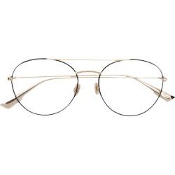 Dior Eyewear Stellaire O5 glasses - Gold
