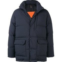Aspesi loose padded jacket - Blue found on MODAPINS from FarFetch.com - US for USD $576.00
