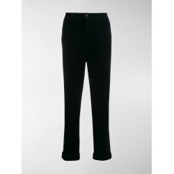 Aspesi corduroy straight-leg trousers found on MODAPINS from MODES GLOBAL for USD $127.75