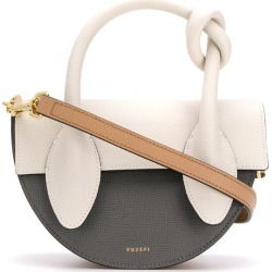 Yuzefi Dolores crossbody bag - White found on Bargain Bro India from FarFetch.com - US for $583.00