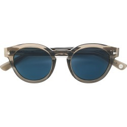Ahlem round frame sunglasses - Brown found on MODAPINS from FARFETCH.COM Australia for USD $429.53