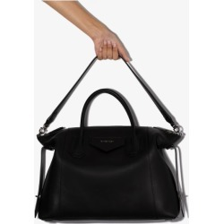 Givenchy Womens Black Giv Antigona Soft Med Tote W Shldr Strp found on Bargain Bro UK from Browns Fashion
