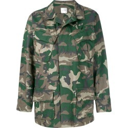Anine Bing Leandra military jacket - Green found on MODAPINS from FarFetch.com- UK for USD $354.51
