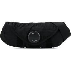 CP Company Lens embellished belt bag - Black found on Bargain Bro UK from FarFetch.com- UK