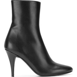 A.F.Vandevorst stiletto ankle boots - Black found on MODAPINS from FarFetch.com- UK for USD $755.35
