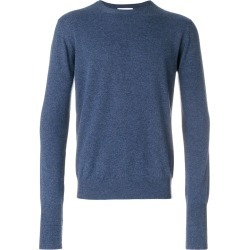 Ballantyne crew neck jumper - Blue found on MODAPINS from FarFetch.com - US for USD $409.00