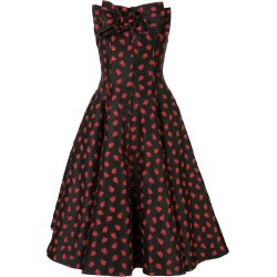 Bambah Tulip Grace dress - Black found on MODAPINS from FarFetch.com - US for USD $2397.00