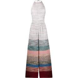 Missoni Mare crocheted geometric-print jumpsuit found on Bargain Bro UK from Eraldo