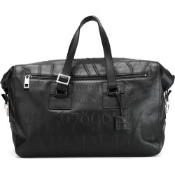 Assouline 'Didot' holdall - Black found on MODAPINS from FarFetch.com- UK for USD $625.16