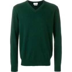 Ballantyne v-neck jumper - Green found on MODAPINS from FarFetch.com - US for USD $287.00