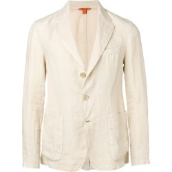 Barena lightweight tailored blazer - Neutrals found on MODAPINS from FarFetch.com - US for USD $390.00