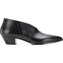 Aeyde low-ankle boots - Black found on MODAPINS from FARFETCH.COM Australia for USD $293.45