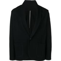 Attachment loose fit blazer - Black found on MODAPINS from FARFETCH.COM Australia for USD $353.65