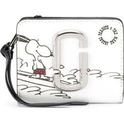 Marc Jacobs small Snoopy print purse found on Bargain Bro UK from Eraldo