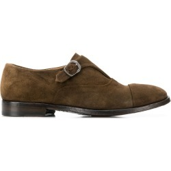 Alberto Fasciani Xavier monk shoes - Brown found on MODAPINS from FarFetch.com- UK for USD $719.26
