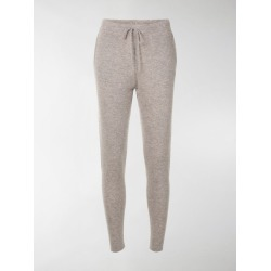 Le Kasha Kenya knitted track pants found on MODAPINS from stefania mode for USD $519.00