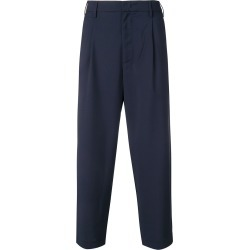Barena Talon trousers - Blue found on MODAPINS from FarFetch.com - US for USD $262.00