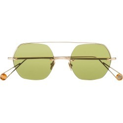 Ahlem green Place Casadesus sunglasses found on MODAPINS from FarFetch.com- UK for USD $512.88