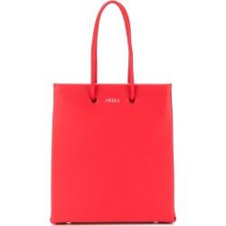 Medea crossbody shopper bag - Red found on Bargain Bro India from FarFetch.com - US for $470.00