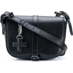 A.F.Vandevorst foldover crossbody bag - Black found on MODAPINS from FarFetch.com- UK for USD $1234.85