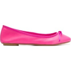 Anna Baiguera Anne ballerinas - Pink found on MODAPINS from FarFetch.com- UK for USD $202.37