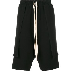 Alchemy drawstring shorts - Black found on MODAPINS from FarFetch.com- UK for USD $253.27