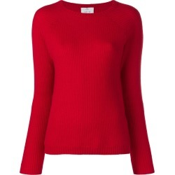 Allude cashmere jumper - Red found on MODAPINS from FARFETCH.COM Australia for USD $380.45