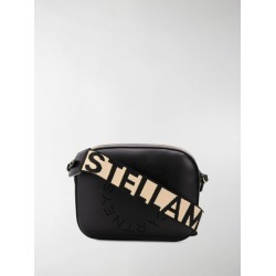 Stella McCartney Stella Logo shoulder bag found on Bargain Bro UK from MODES GLOBAL