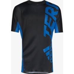 adidas Terrex WM trail T-shirt found on Bargain Bro UK from Browns Fashion