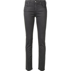 Jacob Cohen skinny fitted jeans - Grey found on MODAPINS from FARFETCH.COM Australia for USD $323.49