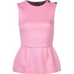Adam Lippes double face tailored top - Pink found on MODAPINS from FarFetch.com- UK for USD $1614.03