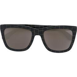 Mykita square lens sunglasses - Black found on Bargain Bro UK from FarFetch.com- UK