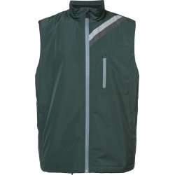 Aztech Mountain Cathedral vest - Green found on MODAPINS from FARFETCH.COM Australia for USD $432.24
