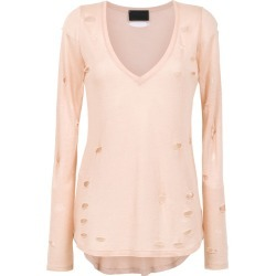 Andrea Bogosian long sleeved top - Pink found on MODAPINS from FarFetch.com- UK for USD $79.31