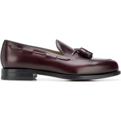 Berwich tassel detail loafers - Purple found on MODAPINS from FarFetch.com- UK for USD $242.04