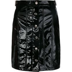 Almaz short buttoned skirt - Black found on MODAPINS from FARFETCH.COM Australia for USD $609.93