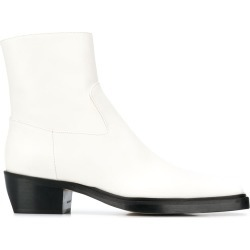 Gia Couture Perno 08 ankle boots found on MODAPINS from Eraldo for USD $735.75