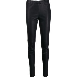 Arma skinny leather trousers - Black found on MODAPINS from FarFetch.com - US for USD $502.00