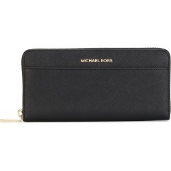 Michael Michael Kors Jet Set Travel wallet - Black found on Bargain Bro Philippines from FarFetch.com - US for $123.00