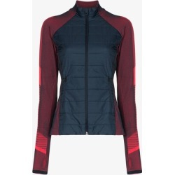 Lndr Womens Blue Buzz Padded Sports Jacket found on MODAPINS from Browns Fashion for USD $229.76