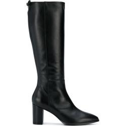 Stuart Weitzman Hettie mid-calf boots - Black found on Bargain Bro UK from FarFetch.com- UK