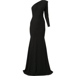 Alex Perry Cantrice gown - Black found on MODAPINS from FarFetch.com- UK for USD $7353.61